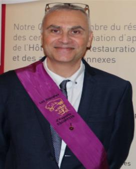 Eddy Bonjean